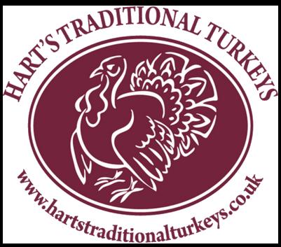 Hart's Traditional Turkeys